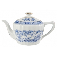 Dzbanek do herbaty - Dorothea China Blue