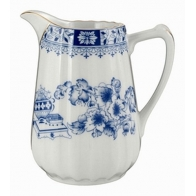Mlecznik - Dorothea China Blue