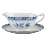 Sosjerka - Dorothea China Blue