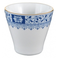 Kieliszek do jajka - Dorothea China Blue