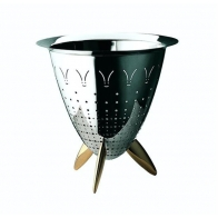Durszlak Max Le Chinois - Philippe Starck Alessi Officyna 90025