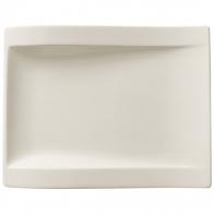 Talerz śniadaniowy prostokątny 26 x 20 cm New Wave Villeroy&Boch 10-2525-2646