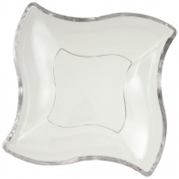 Talerz 16,9 x 16,9 cm New Wave Villeroy&Boch 11-3737-0785