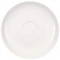 Spodek do filiżanki śniadaniowej 17 cm Anmut Villeroy & Boch 10-4545-1250