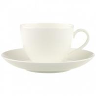 Filiżanka do kawy ze spodkiem 400 ml Anmut Villeroy & Boch 10-4545-1290