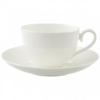 Filiżanka do kawy ze spodkiem 0,2 l Royal Villeroy & Boch 10-4412-1290
