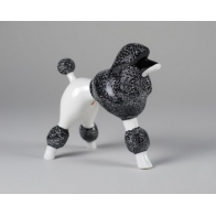Figurka Pudel Corder