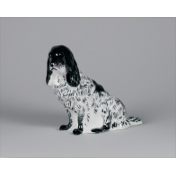Figurka Cocker Spaniel