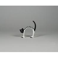 Figurka Kotek śmiejący się