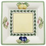 Kwadratowy talerzyk 16 cm French Garden Macon Villeroy & Boch 10-2305-2120