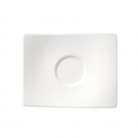 Spodek do filiżanki do herbaty 18 x 15 cm New Wave Villeroy&Boch 10-2525-1280