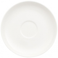 Spodek do filiżanki do białej kawy XL 18 cm Royal Villeroy & Boch 10-4412-1190