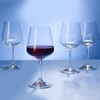 Kieliszek do czerwonego wina 21,5 cm 4 szt. Ovid Villeroy & Boch 11-7209-8110