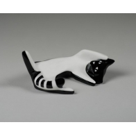 Figurka Kot milusiński