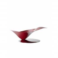 Misa na owoce czerwona 40 x 30 x 15 cm - Petalo Casa Bugatti 21-PETALOI3
