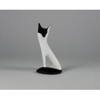 Figurka Siedzący lis