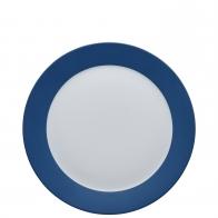 Talerz obiadowy 27 cm - Tric Fancy Blue Arzberg 49700-640153-10027