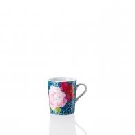 Kubek 0,32 l - Tric Vivid Bloom Blue Floral Arzberg 49700-640155-15505
