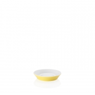 Spodek do filiżanki do espresso 11 cm - Tric Yellow Arzberg 49700-606544-14742