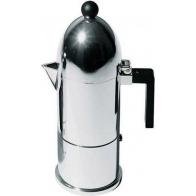 Zaparzacz do espresso La Cupola 300 ml Alessi A9095/6 B