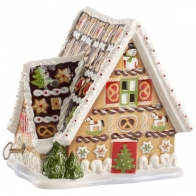 Domek z piernika z pozytywką Christmas Toy Villeroy & Boch 14-8327-6505