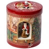 Stajnia z pozytywką Christmas Toy Villeroy & Boch 14-8327-6622