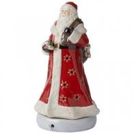 Św. Mikołaj 45 cm - Christmas Toys Memory Villeroy & Boch 14-8602-6546