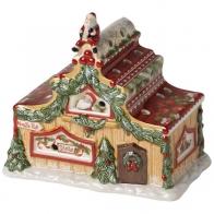 Dom Św. Mikołaja - North Pole Express Villeroy & Boch 14-8653-6529