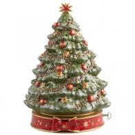 Choinka z pozytywką 33 cm - Toy's Delight Villeroy & Boch 14-8585-6885