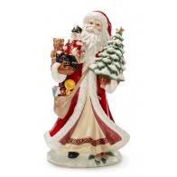 Św. Mikołaj z prezentami 39 cm - Palais Royal 1018243