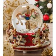 Świąteczna karuzela - Noel 1018258