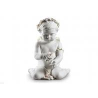 Figurka Anioł Miłości 36cm 01009117 Lladro sklep internetowy