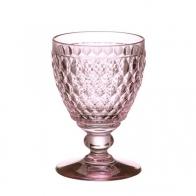 Kieliszek do wody różowy 14 cm - Boston Coloured Villeroy & Boch 11-7309-0134
