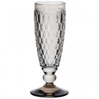 Kieliszek do szampana szary 16 cm - Boston Villeroy & Boch 11-7309-0075