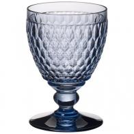 Kieliszek do wody niebieski 14 cm - Boston Coloured Villeroy & Boch 11-7309-0131
