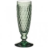 Kieliszek do szampana zielony 16 cm - Boston Coloured Villeroy & Boch 11-7309-0072