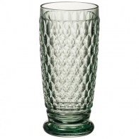 Szklanka long drinkzielona 16 cm - Boston Coloured Villeroy & Boch 11-7309-0112