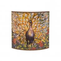 Lampa Paw 25 x 25 cm - Louis Comfort Tiffany Goebel 67-001-15-1