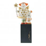 Anioł Elly figurka 21 cm - Thomas Adam Goebel 67022121