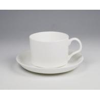 Filiżanka do kawy INEZ biała