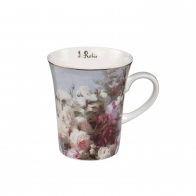 Kubek z porcelany 11 cm - Jean Baptiste Robie Goebel 67011331