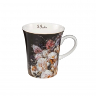 Kubek z porcelany 11 cm - Jean Baptiste Robie Goebel 67011321