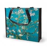 Torba na zakupy Drzewo Migdałowe 37 x 33 cm - Vincent van Gogh Goebel 67061061