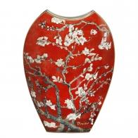 Wazon 45 cm Drzewo Migdałowe Czerwone - Vincent van Gogh Goebel 67000711