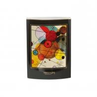 Wazon Koła w okręgu 20 cm - Wassily Kandinsky 67100161 Goebel