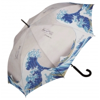 Parasol Wielka Fala - Katsushika Hokusai Goebel 67060601