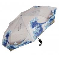 Parasol Wielka Fala - Katsushika Hokusai Goebel 67060621