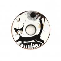 Świecznik Matalda 15 cm Arte Grafica - Rosina Wachtmeister Goebel 66852571