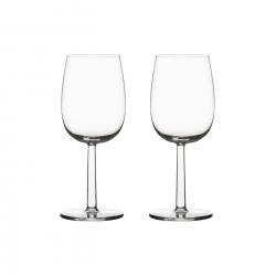 Zestaw 2 sztuk kieliszków do białego wina 280 ml - Raami