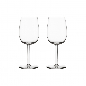 Zestaw 2 sztuk kieliszków do białego wina 280 ml - Raami Iittala 1026945